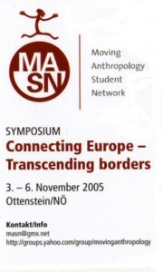 Alongside virtual communication via the world wide web, international MASN-conferences have been organised in Austria in 2005, Croatia in 2006, Poland and Germany in 2007, in Italy and Slovenia in 2008, in Poland and Ireland in 2010 and in Croatia 2011. These meetings have attracted hundreds of participants from countries all around the world. The next meeting will take place in Kautzen, Lower Austria, from June 6.-10., 2012.